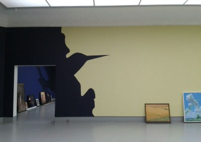 Et-Art-Producties Droomkunst Singer Laren Berry Slok Studio Schilderingen
