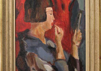 Et-Art-Producties kunsteducatie Singer Laren replica Israëls schilderijen