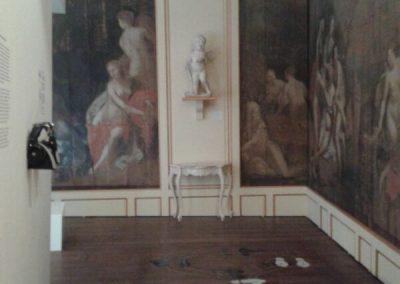 Et-Art-Producties Daniel Ament Nienoord museum schilderingen